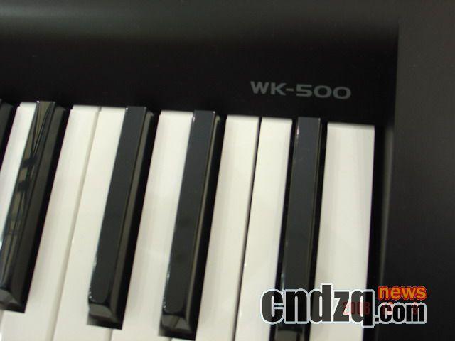 最简单的电子琴谱子